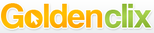 Goldenclix Earn money online by clicking ads