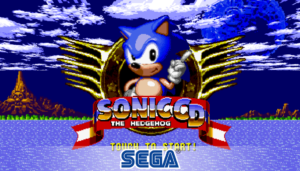 sonic cd Free Download APK
