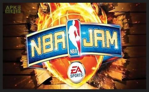 Nba Jam Game Apk